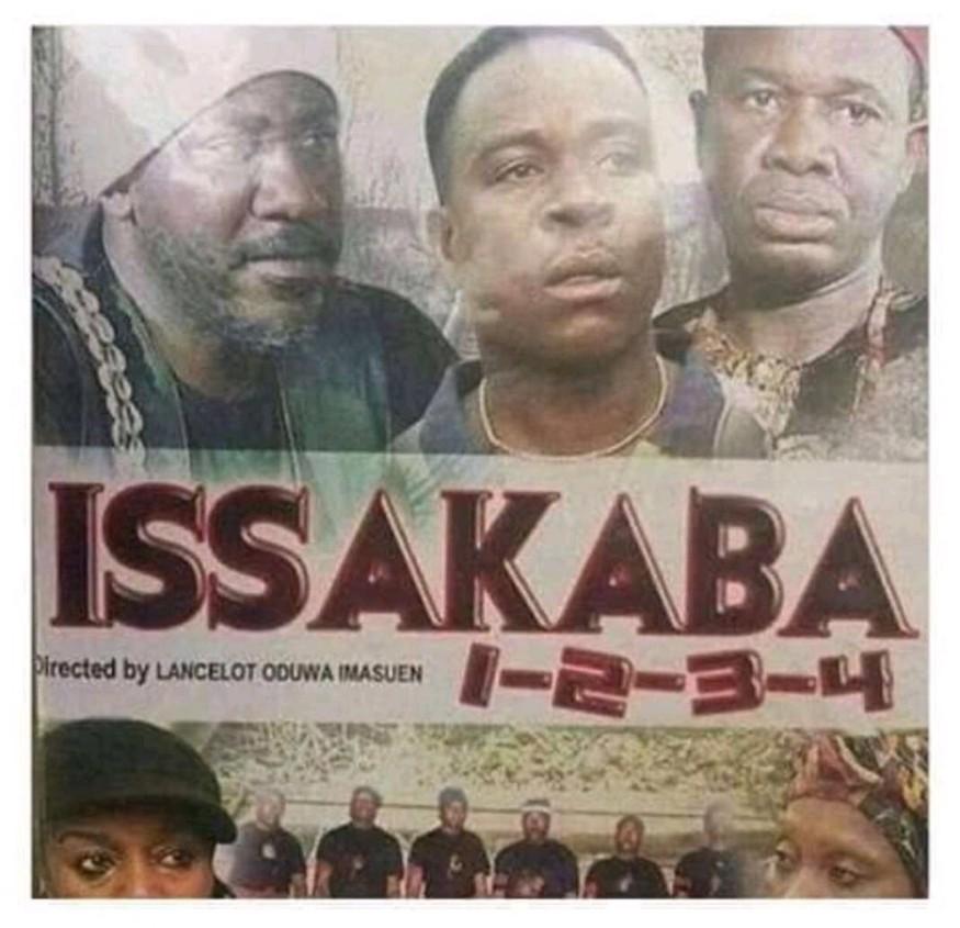 Nollywood-Issakaba