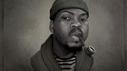 UY Scuti Afrocritik