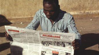 history newspaper