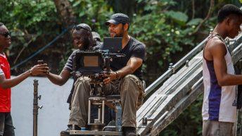Filmmaking Afrocritik