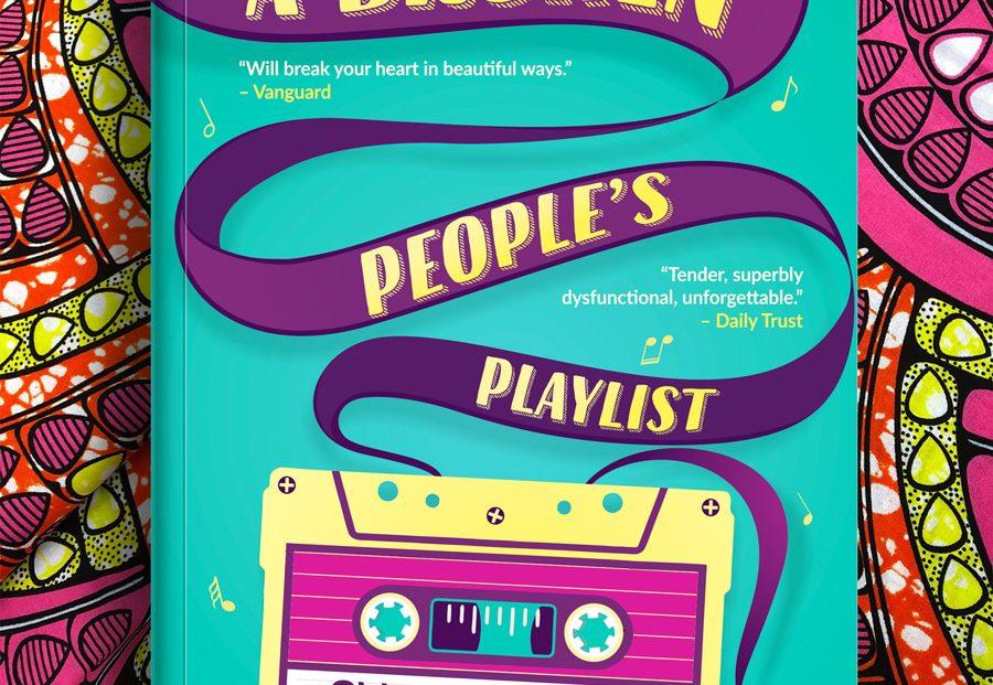 garricks a broken people's playlist