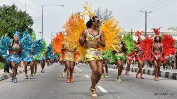 Calabar carnival cities