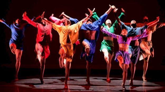 queer dancers