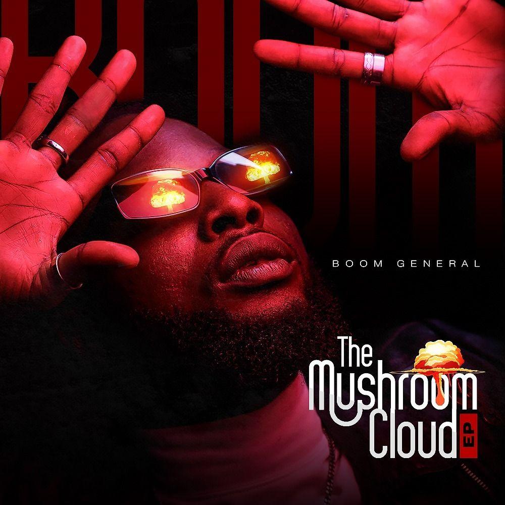 boom general the mushroom cloud