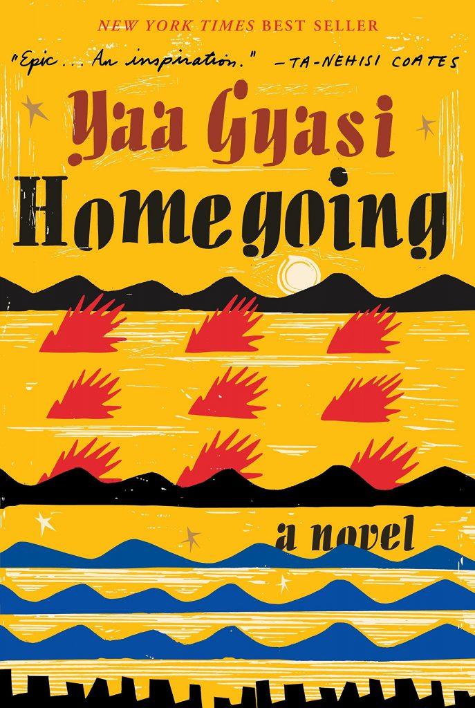 homegoing name