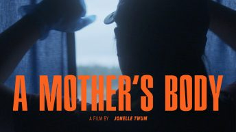 a mother's body