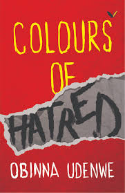 colours of hatred