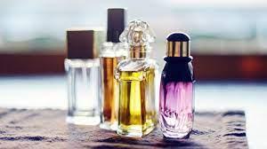 perfume date