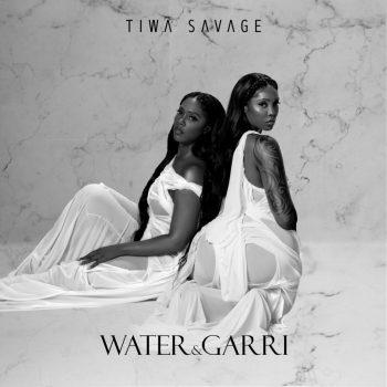 tiwa savage water garri