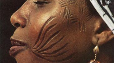 tribal marks