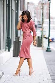 women dress light traffic