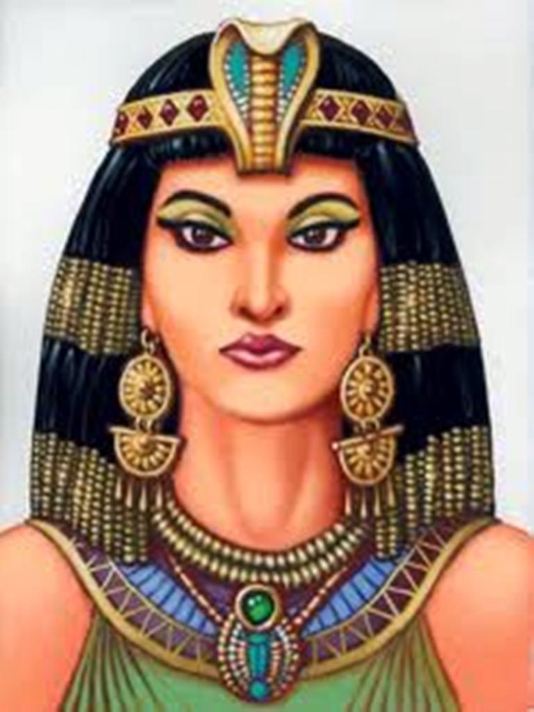 women ancient egypt